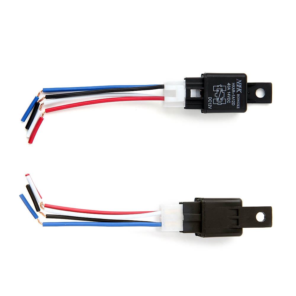 12 volt auto relay wiring  12  free engine image for user