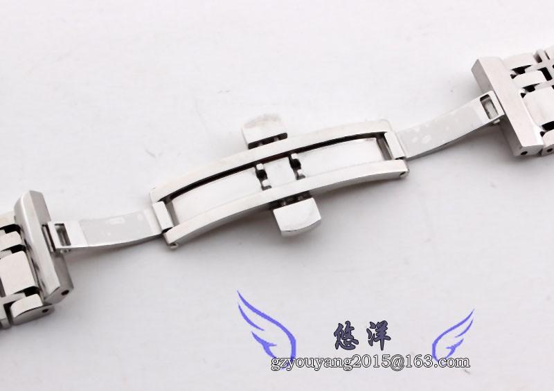 Ремешок для часов 20 мм новых тяжелых твердая нержавеющая сталь 316L часы группы браслеты для BU1350 BU1366 BU1360