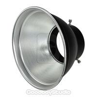 7 «18 см студия Стандартный рефлектор ж / белый мягкий диффузор фильтр универсальный Маунт
