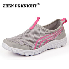 Hot Sales Women Bodybuilding Shoes for walk flats heel Health stripe gray shoes Lose Weight Fitness shoes Mexico trainers wear(China (Mainland))