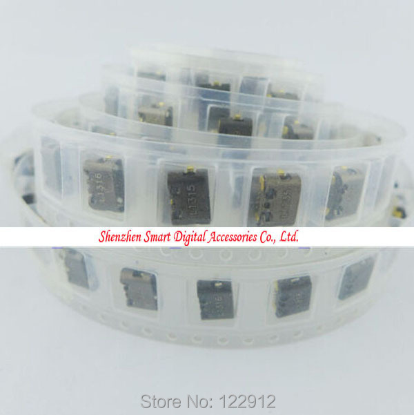100 pcs Micro USB Charging Port Dock Connector For HTC Desire 700 Desire C(China (Mainland))