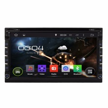"Pumpkin 7"" 2 din Android 4.4.4 car DVD player HD Touch Screen 1080P Video GPS Stereo audio with Screen Mirroring & OBD2 DAB+(China (Mainland))"