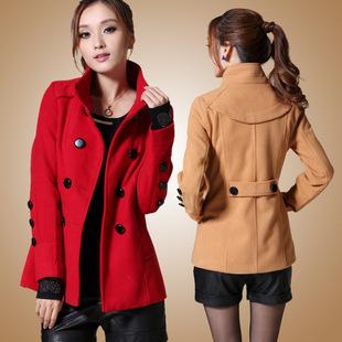 Женская одежда из шерсти NEW  WL2036