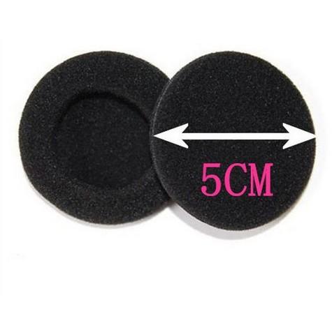 Earbuds replacement foam - earbuds covers foam