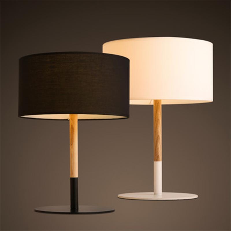 Achetez En Gros Lampe De Table Bois Ligne Des