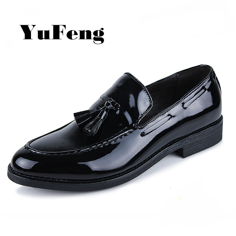 2013 new fashion dress men s shoes genuine leather