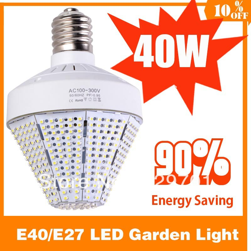 led light e27 40w White/Warm White LED Corn Bulb Light Lamp AC85-265V - Shenzhen Bbier Lighting Co., Ltd. store