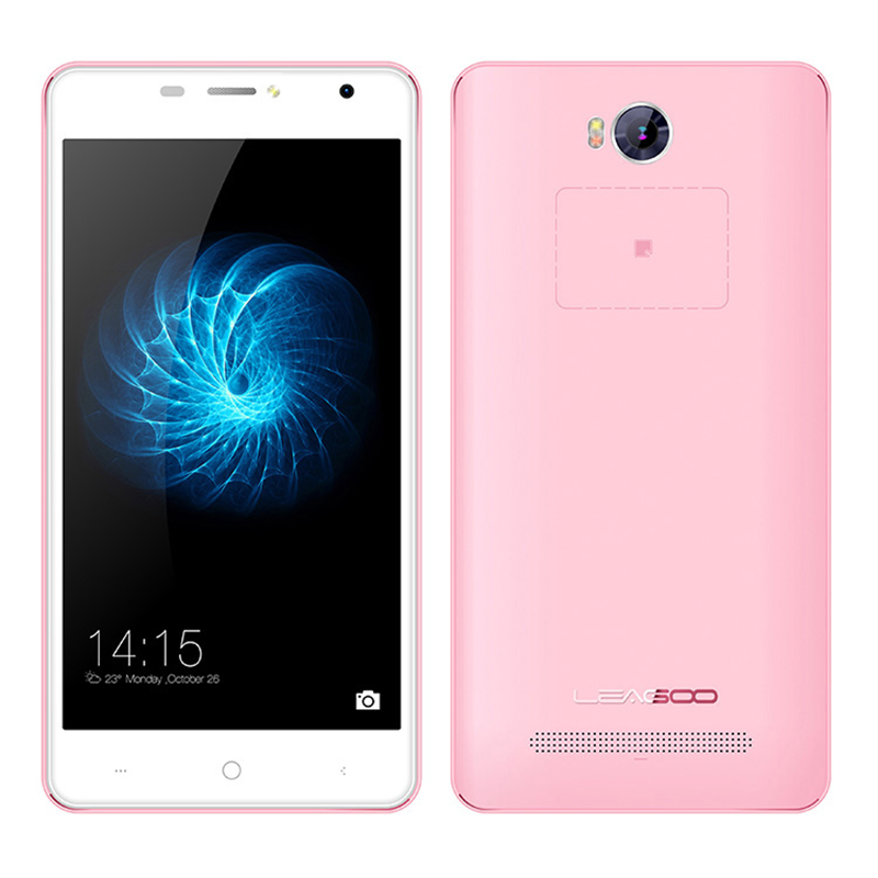 Original Leagoo Alfa 2 Cell Phone MTK6580A 1 3GHz Quad Core 5 0 HD Screen 1GB