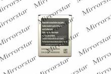 """New original 3400mah Battery for star 5.5"""" MTK6582 N8000 smart mobile Phone Batterie Batterij Bateria(China (Mainland))"""