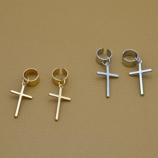 Creative  Earrings For Women 2013 New Year Giftin Drop Earrings From Jewelry On