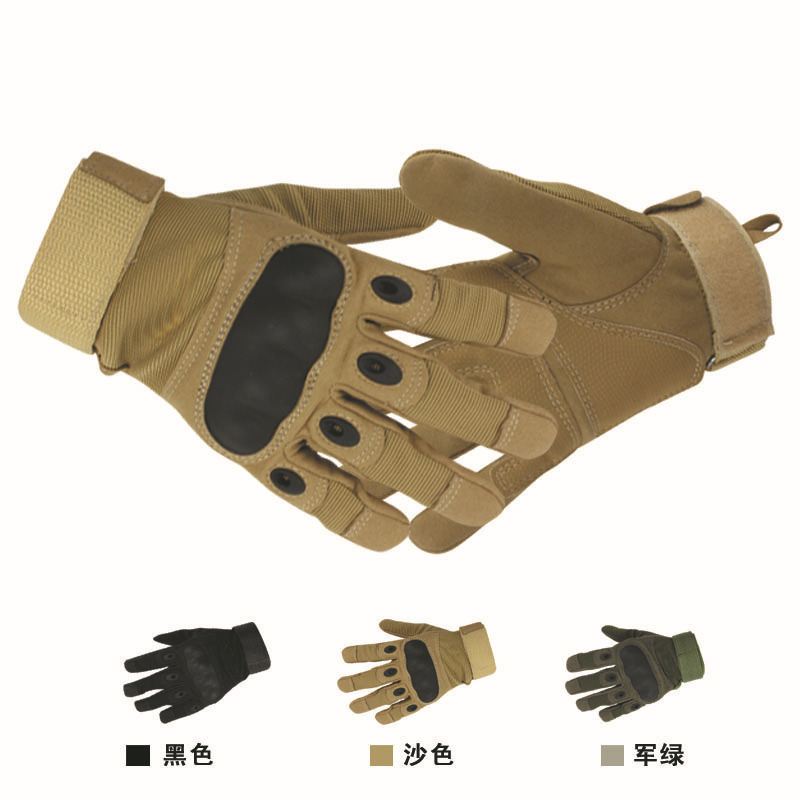 Гаджет  New Special Forces Tactical Outdoor Riding Protective Gloves Mortocybike Glove Full Finger Racing Skid Mittens None Одежда и аксессуары