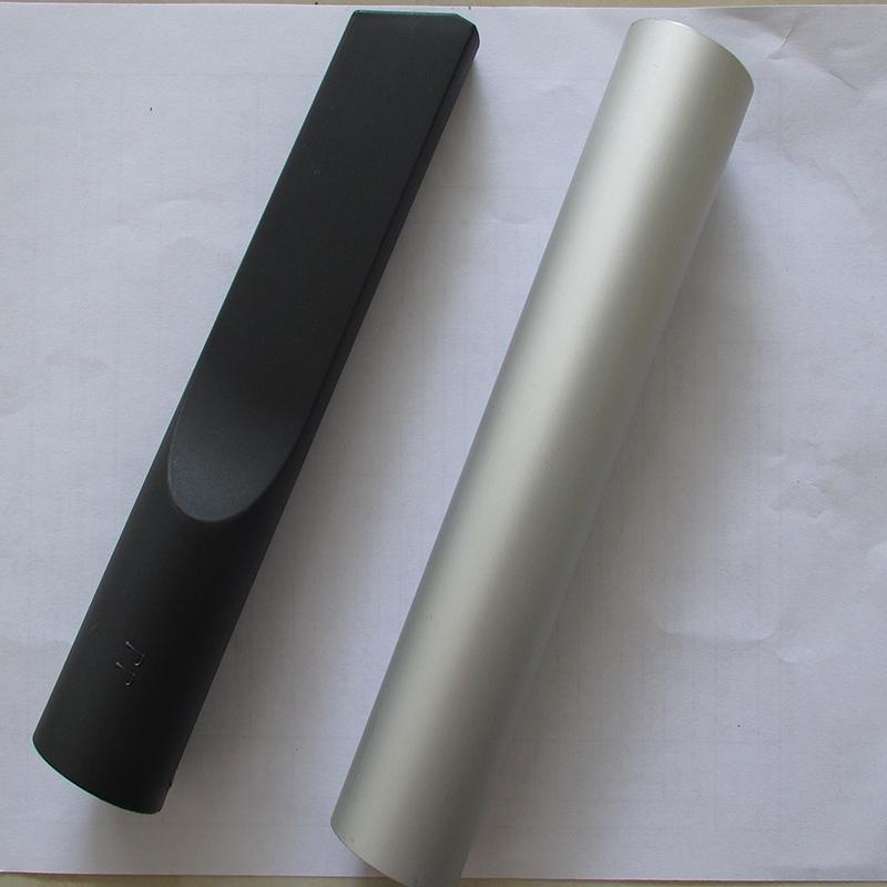 Ash Vacuum Cleaner Spare part Aluminum tube 20-23CM(China (Mainland))