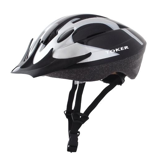 TOKER export biking bicycle helmet riding helmet mountain bike helmet ultra-light equipment<br><br>Aliexpress
