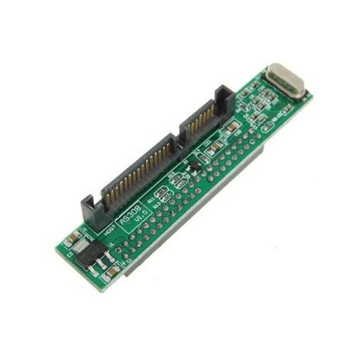 "5x New 44-Pin IDE HDD/SSD Female to 22(2.5"") Pin Male SATA Adapter(China (Mainland))"