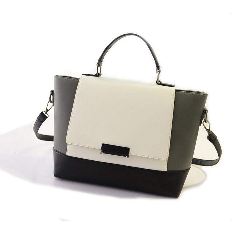 2015 New Fashion women handbag new European Totes  Bag Handbag Shoulder Bag Ladies' Shoulder Chain Bag