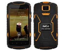 Original NO.1 X-MEN X1 5.0'' HD Waterproof IP68 Dustproof Shockproof MTK6582 Quad Core 1.3GHz 1GB RAM 8GB ROM 13MP Smart Phone - DX intelligent technology co., LTD store
