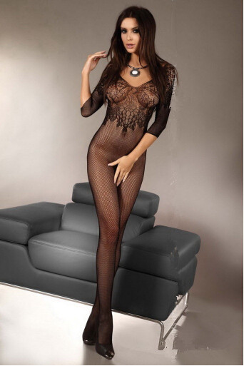 Sexy Lingerie hot Bodysuit Sexy Costumes Intimates Women Bodystocking open crotch sex products dress erotic lingerie Chemises(China (Mainland))