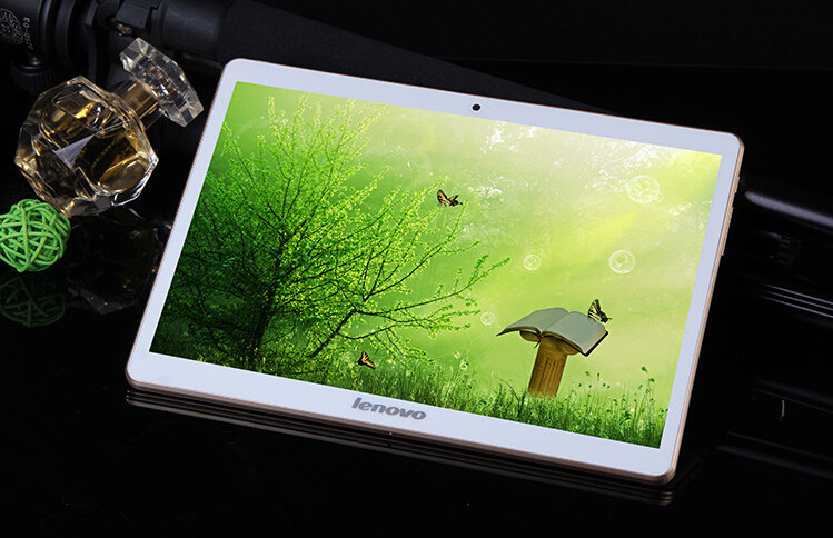 lenovo tablet 10 inch 8 Octa Core MTK6592 Android tablets IPS 1280*800 4GB RAM 32GB ROM Bluetooth 5.0 MP camera GPS Tablet pc(China (Mainland))