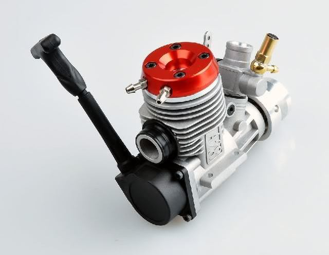 Sport marine engine, Go Engine MR2800-P60HOS
