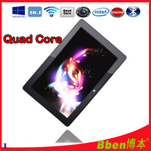 Promotional discount 10.1 inch 2GB RAM 32GB ROM dual camera quad core tablet game tablet windows tablet pc tablet windows 8 3g