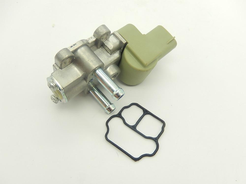 Новый клапана регулятора холостого хода для TOYOTA Corolla пасео 1992 - 1997 22270 - 11010