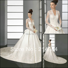 lace bridal gowns and dresses promotion