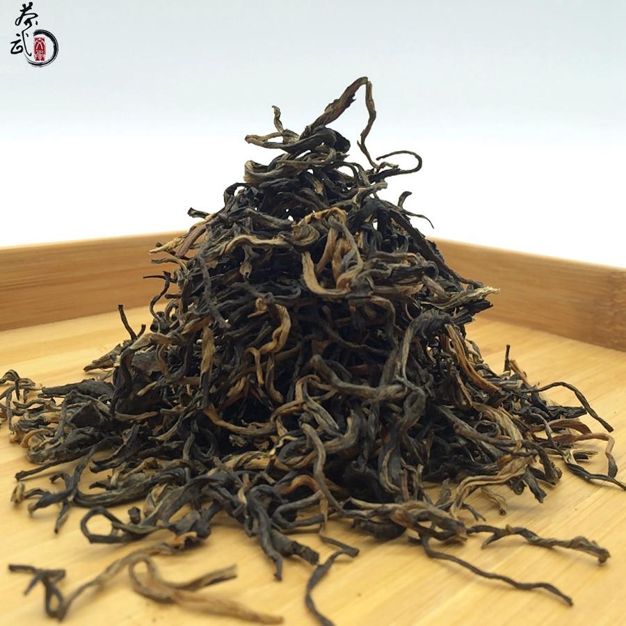 Grade[C] YunNan Dian Hong Black Tea, 250g/Bag,Famous Yunnan Black Tea, ,Free Shipping(China (Mainland))