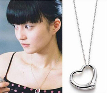 Hot Exo Collares New Bijoux Gold Silver Plated Inifity Fish Pendants Necklaces For Women Collier Jewelry
