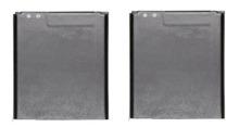 2 шт./лот 2150 мАч OEM BL-53QH аккумулятор для LG Optimus 4X HD P880 / Optimus L9 P760 P765 P768 P769 / побег P870 / духа 4 г MS870