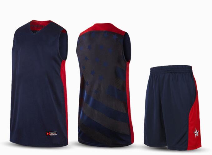 5pcs/lot DIY Customized LOGO Print High Quality XL-5XL Breathable Blank Panel Basketball Match Train Vest Jersey(China (Mainland))