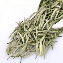 New 2013 Tea Premium Yellow Tea Junshan Yinzhen Chinese Ten Famous Tea Junshan Silver Needle 50g Tank