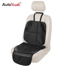 Buy AUTOYOUTH Car Seat Protector Baby Infant Car Seat Cushion Automotive Backseat Protector Mat Leather Upholstery Seats Covers for $12.99 in AliExpress store