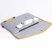 2016 New 13 inch Laptop sleeve for Macbook Air Pro 13 3 For Lenovo Acer Sumsung