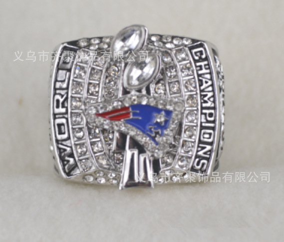 patriots super bowl 49 rings for sale