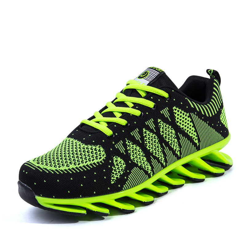 Breathable Running Shoes for Man Athletic Jogging Shoes fashion Men's Sport Sneakers Training Shoes Men Trainers zapatos hombre(China (Mainland))