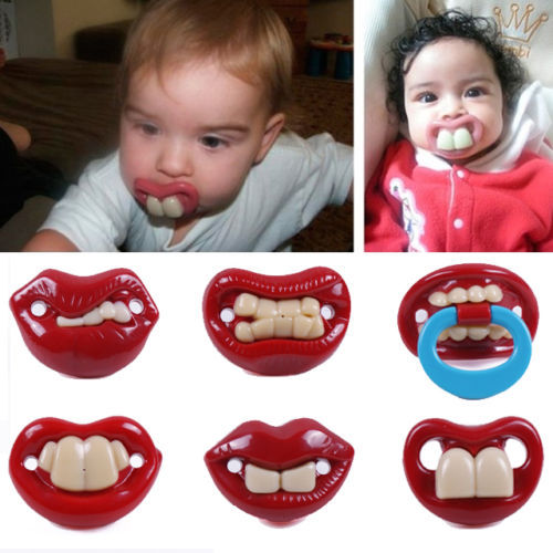 Free Shipping Factory Price 2015 Hot Sales Funny Style Billy BOB Pacifiers Dummy Baby Teether Pacy Orthodontic Nipples Cute(China (Mainland))