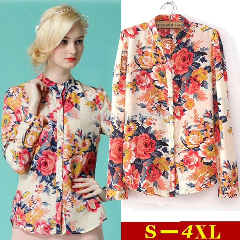 Женские блузки и Рубашки New  Brand s/6xl 2015 Blusa женские блузки и рубашки new brand s 6xl 2015 blusa