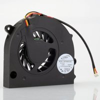New CPU Cooling FAN for Toshiba Satellite L500 L505 L555 Series Laptop F0235 P