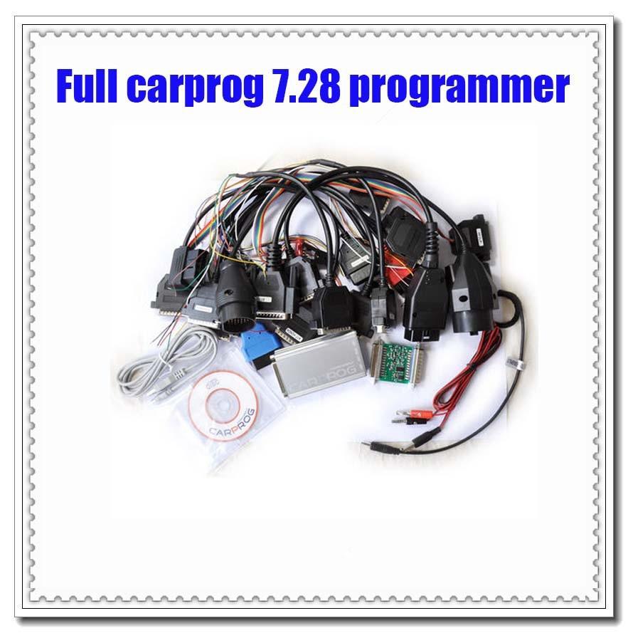 carprog 7.28