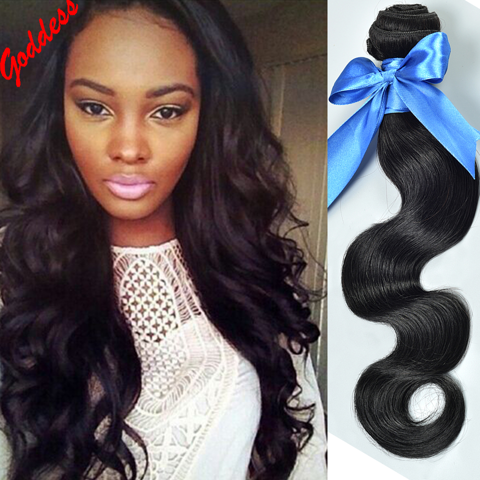 Rosa hair products thick Cambodian virgin hair body wave human hair extensions 4pcs/lot best Cambodian virgin hair free shipping<br><br>Aliexpress