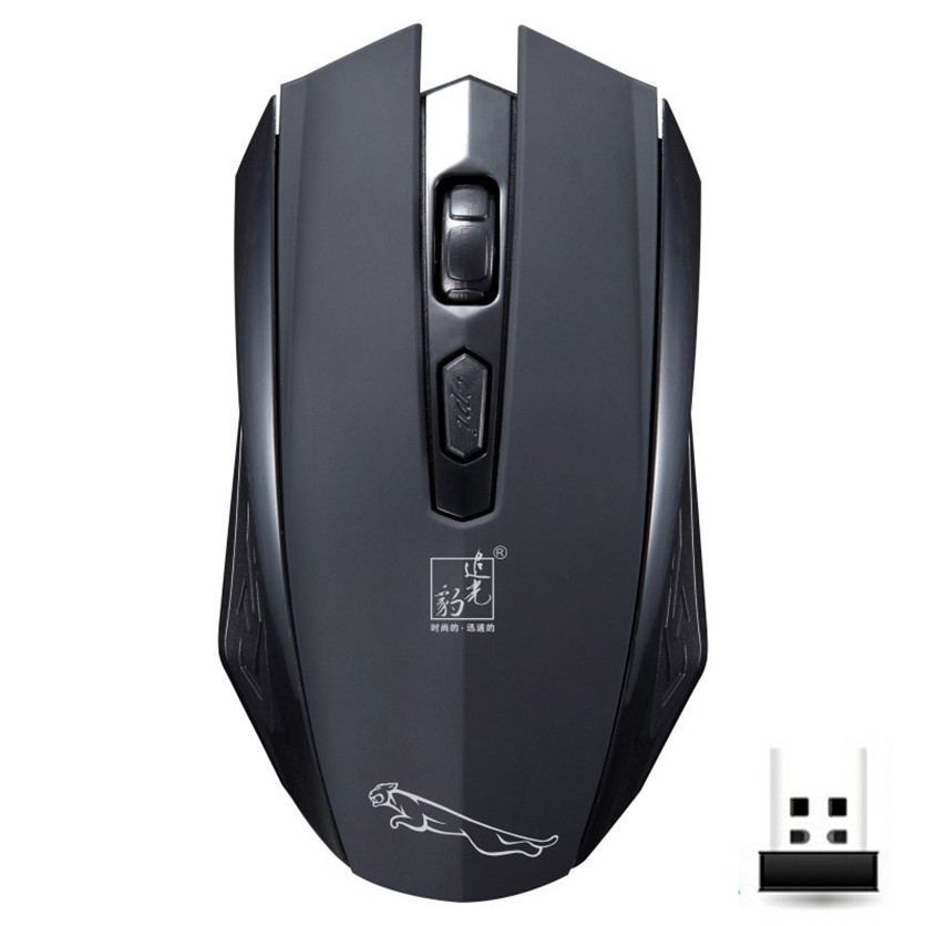 SimpleStone Wireless Cordless USB 2.4 GHz Optical Laptop Notebook Mouse Mice 60318(China (Mainland))