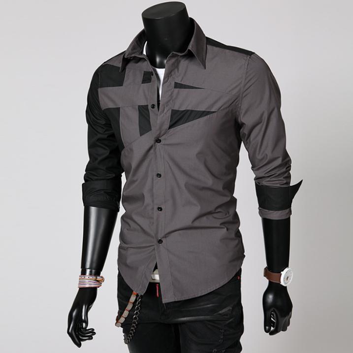 Мужская футболка Ks Slim Fit QPCS014
