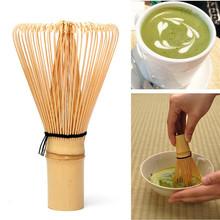 Buy Matcha Whisk Practical Japanese Ceremony Bamboo Chasen 64 Matcha Tea Powder Whisk Green Tea Chasen Brush Tool Matcha for $4.39 in AliExpress store