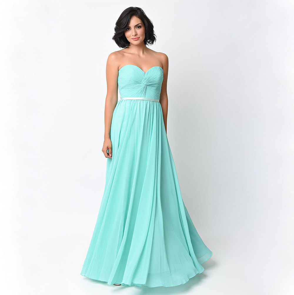 Plus Size Bridesmaid Dresses - Wedding Dresses In Jax