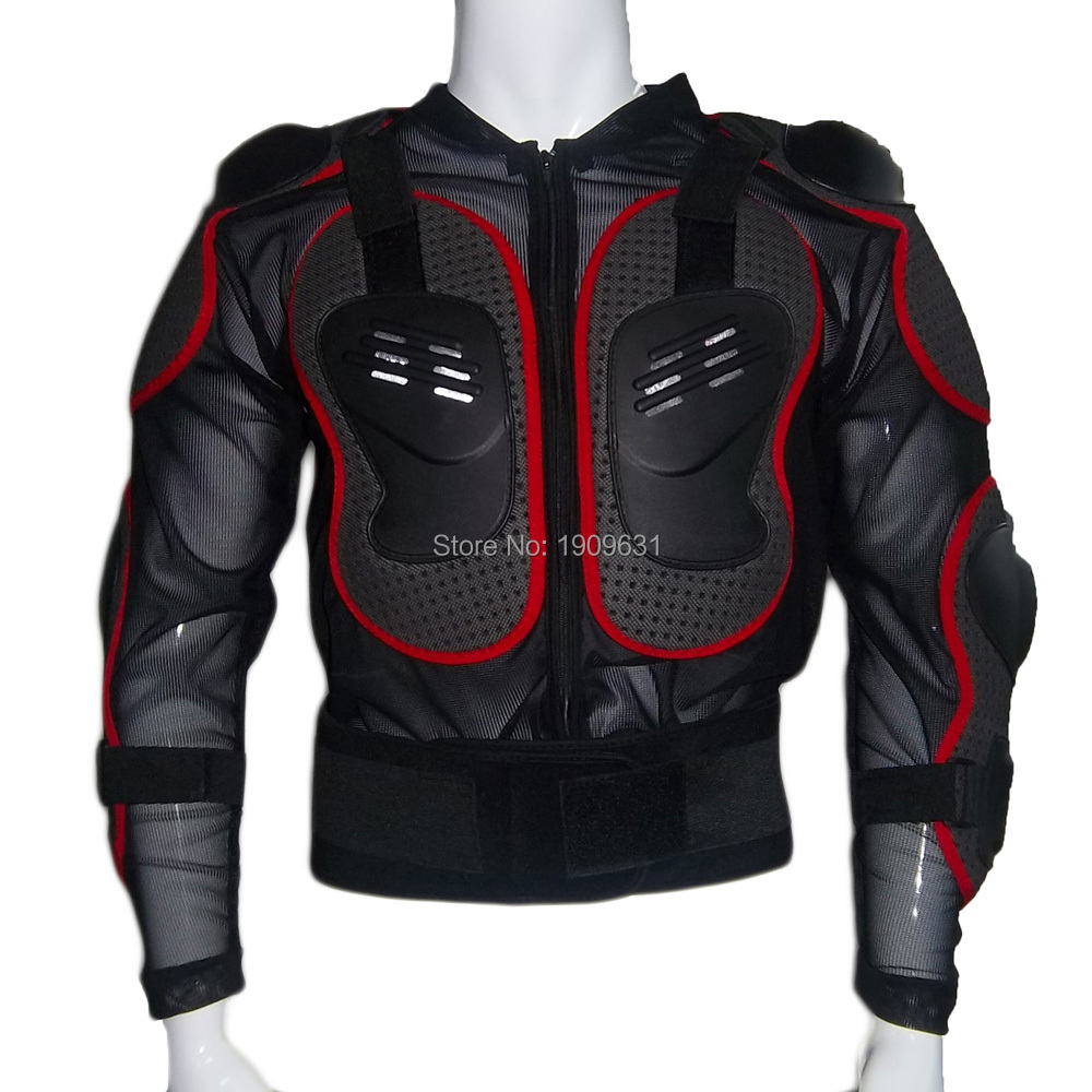 Professional Motorcycle Jacket Motor Cross Sports protector sports Body Protector motorbike body armor CE approved(China (Mainland))
