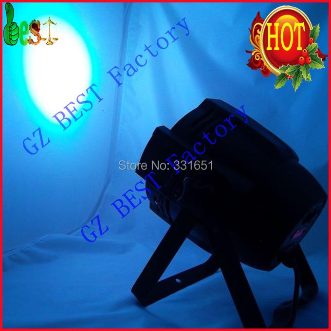 10pcs/lot Stage RGBW LED Par Can Light Par64 3Wx 54pcs Par Can Light(China (Mainland))
