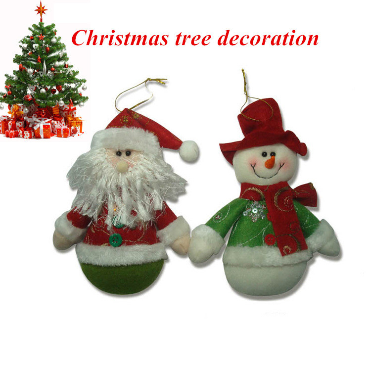 Free shipping 2pcs set 2015 new arrival christmas for Christmas tree items list