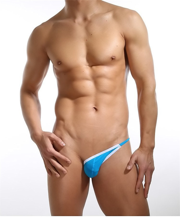 from Kellan mens stripper underwear gay