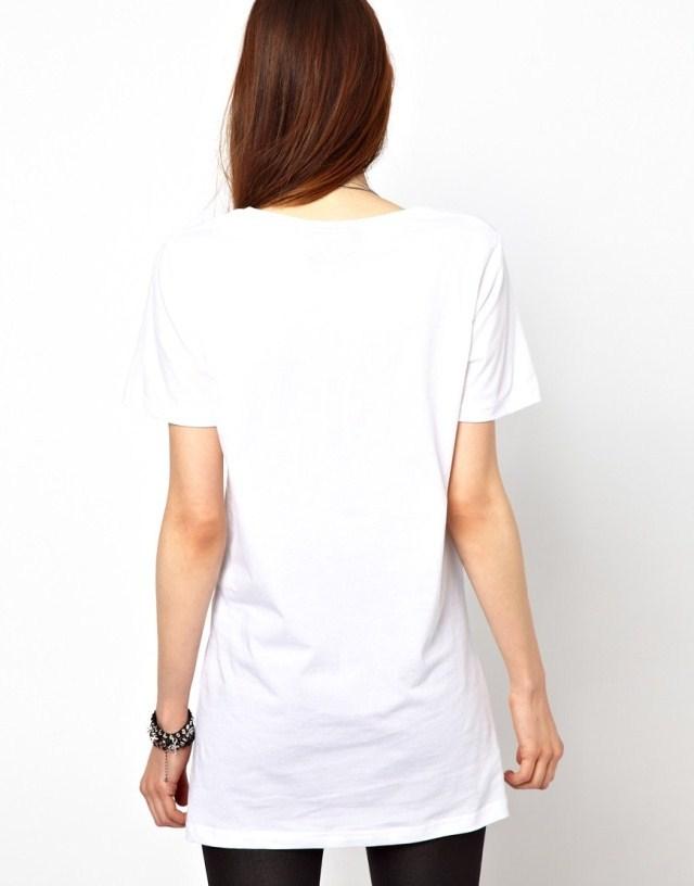 Высокое качество Harajuku футболку женщины футболка топы 2015 лето единорог радуга звезда буквы 3D печать с коротким рукавом хлопка майка