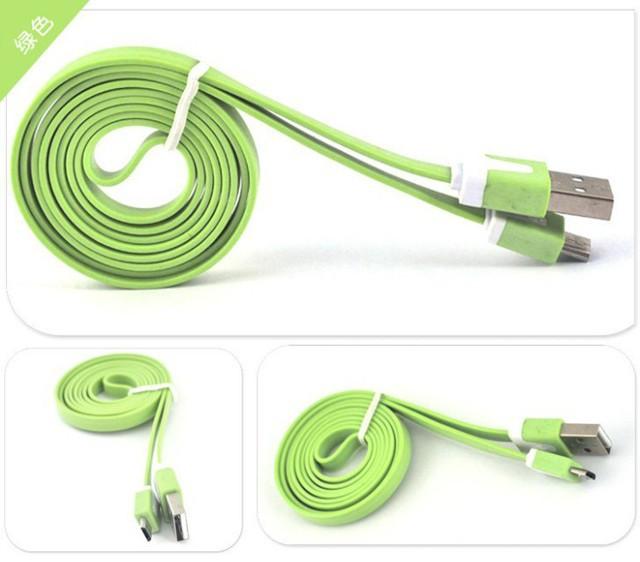 Charging Micro USB Data Cable for Samsung HTC LG Sony Motorola Nokia Xiaomi Asus Phone(China (Mainland))